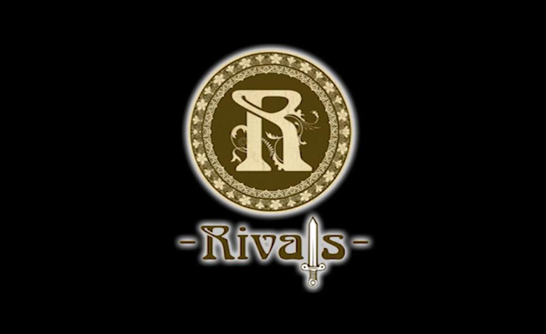 ボードゲーム『R-Rivals(アールライバルズ)』の紹介