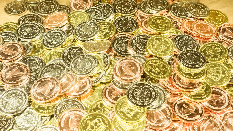 海外コインを輸入したら、ボードゲームのクオリティが超上がるよ!