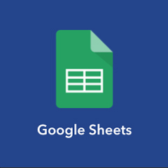 app-googlesheets